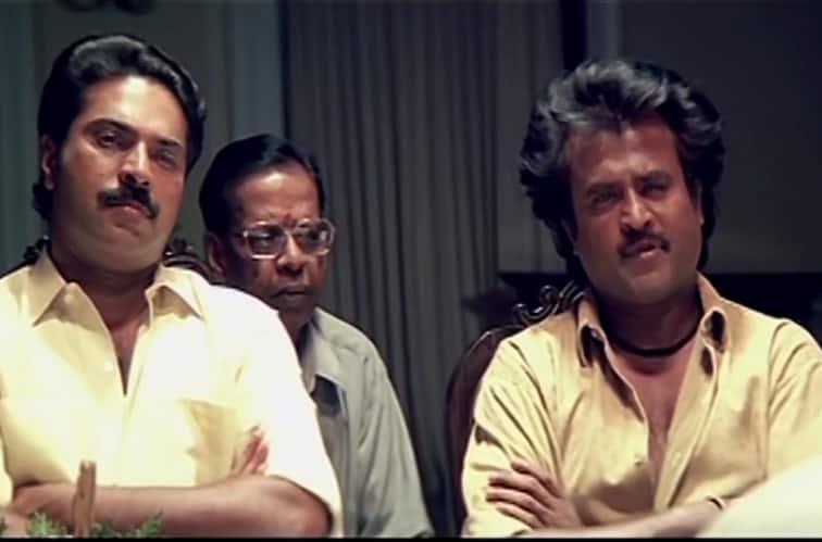 Rajinikanth's Thalapat...