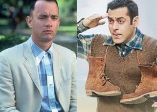 3 reasons why Salman Khan's Tubelight reminds us of Tom Hanks' Forrest Gump