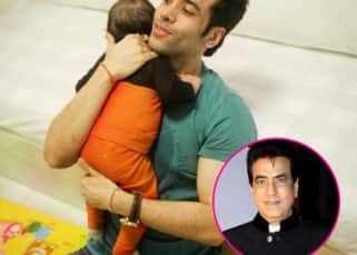 Tusshar Kapoor and his son Laksshya will not attend Jeetendra's 75th birthday