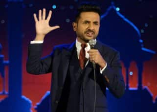 Vir Das takes digs at beliefs, faiths and accents in his debut show on Netflix - watch trailer here