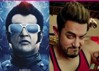 Rajinikanth's 2.0 will be a bigger hit than Aamir Khan's Secret Superstar this Diwali - here's how