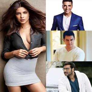 प्रियंका चोपड़ा की फिल्म 'वेंटिलेटर'के सामने पानी मांग गए अक्षय-आमिर-अजय !!