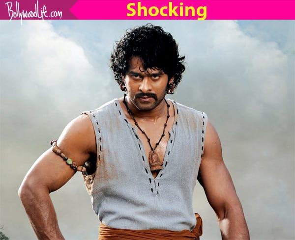 Baahubali 2 Hero Prabhas New Images Hd: Baahubali 2 Actor Prabhas Went Into Coma While Shooting