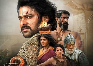 Baahubali 2 box office collection: Prabhas and Rana Daggubati's movie has crossed the lifetime collection of every film that released in 2017 in just two days