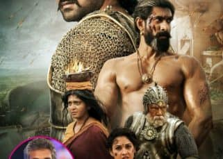 SS Rajamouli: The world of Baahubali will continue; there is more to come