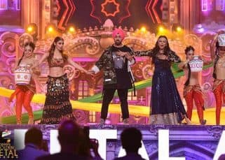 Golden Patel Awards 2017 highlights: Diljit Dosanjh's blockbuster performance with Mouni Roy gave the event a FANTASTIC finish