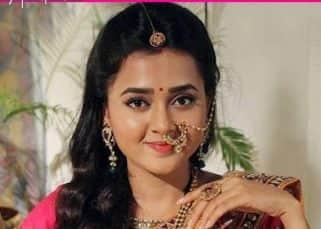 Swaragini actress Tejaswi Prakash to romance a 10 year old in Sony's new show, Pahredaar Piya Ki