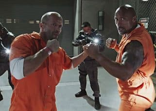 Fast and Furious 8 box office collection: Vin Diesel and Dwayne Johnson's action blockbuster crosses $100 million dollars overseas