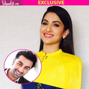 Hey Ranbir Kapoor, Gauahar Khan wants to marry you! Watch Exclusive Interview