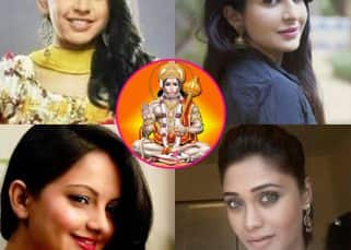 Hanuman Jayanti Special: Niti Taylor, Helly Shah, Amrapali Gupta, Debina Bonnerjee talk about the significance of this auspicious occasion
