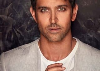 Hrithik Roshan to star in a superhero film and it is not Krrish 4?