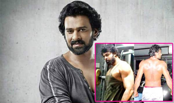 Did you know Prabhas had to go through two massive transformations for Baahubali 2