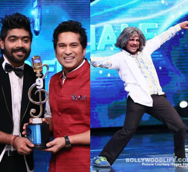 Indian Idol 9 grand finale: LV Revanth is the BIG winner but it's