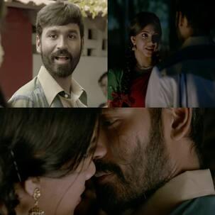 Power Paandi trailer: Dhanush and Madonna Sebastian's cute village romance will steal your heart