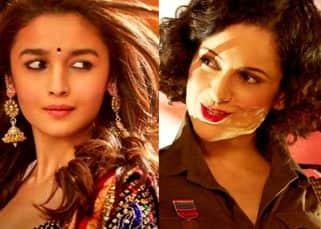 Fans speak: Alia Bhatt beats Kangana Ranaut to be the Best Actress of 2017's first quarter
