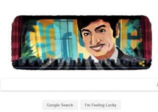 Google pays tribute to Rajkumar on his 88th birth anniversary with a beautiful doodle