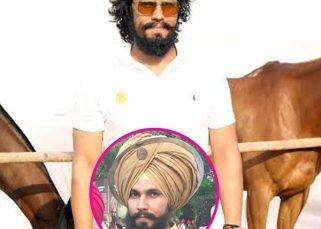 Leaked! Randeep Hooda's tough - looking avatar for Battle of Saragarhi - view pic