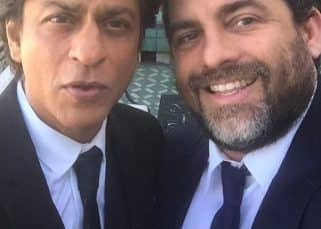 Did Shah Rukh Khan just confirm being a part of Brett Ratner's Rush Hour 4?