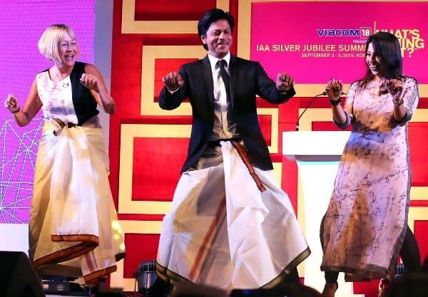 shah rukh khan tedtalk 2017 2