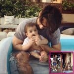Shahid Kapoor dancing with baby Misha on International Dance day is the cutest thing you will see - watch video