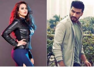 Arjun Kapoor on rumoured ex Sonakshi Sinha: Some equations last, others don't!