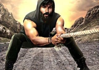 Before his big Bollywood comeback, Suniel Shetty returns to the small screen with India's Asli Champion... Hai Dum!