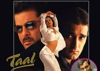 Subhash Ghai reveals why Aishwarya Rai Bachchan and Anil Kapoor's Taal might NOT have a sequel ever