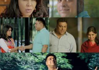 Karrle Tu Bhi Mohabbat Trailer: Ram Kapoor copies Shah Rukh Khan to win over Sakshi Tanwar