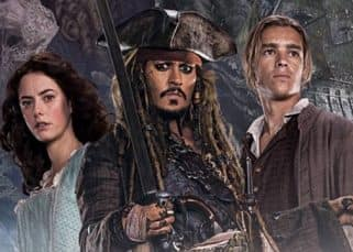 Brenton Thwaites on working with Johnny Depp in Pirates of the Caribbean 5: I remember that I was really terrified