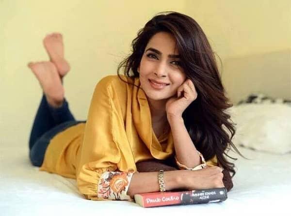 ADELINE: Pakistani Actress Saba Qamar Porn Videos