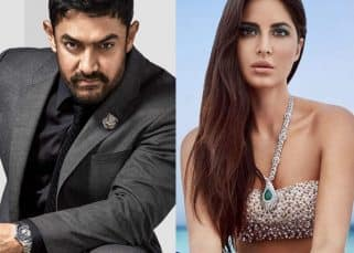 Aamir Khan NOT happy with Katrina Kaif's action scenes in Thugs Of Hindostan?