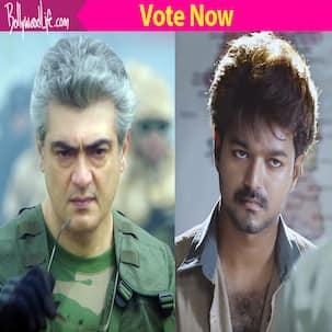 Ajith's Vivegam vs Vijay's Bairavaa: Which movie's teaser impressed you more?