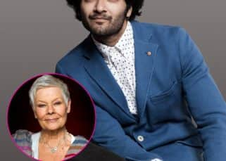 Ali Fazal: I told Judi Dench that Bollywood is more than just song and dance