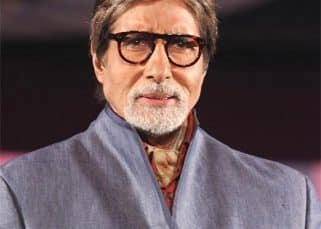 Amitabh Bachchan now has 27 million followers on Twitter, says he is honoured