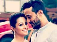When Anita Hassanandani-Rohit Reddy gave Suyyash Rai-Kishwer Merchantt couple goals on the sets of Yeh Hai Mohabbatein