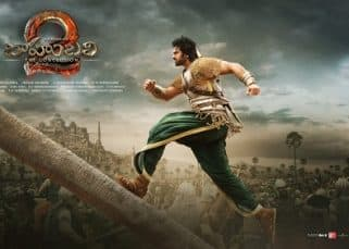 Prabhas' Baahubali 2 becomes the first Telugu movie to gross a whopping Rs 300 crore