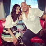 Priyanka Chopra says 'The Rock' for President is a great idea - watch video