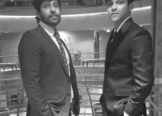 Say What! Chiyaan Vikram and son Dhruv Vikram to come together for #Vikram60
