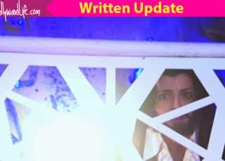 Dil Bole Oberoi 1st May 2017 Written Update of Full Episode: Gauri and Rudra on the mission to rescue Om and Jahnvi