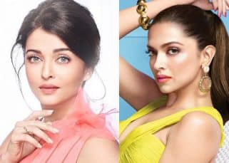 Cannes ready! Deepika and Aishwarya pose for their new photoshoot - who looks hotter?