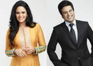 No judges! No Votes! Here's how Krushna Abhishek and Mona Singh's LIVE show India Banega Manch function
