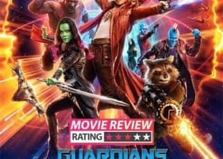 Guardians of The Galaxy Vol. 2 movie review: Chris Pratt, Vin Diesel starrer is inferior to its prequel but still high on entertainment