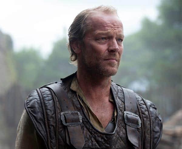 Jeor-Mormont