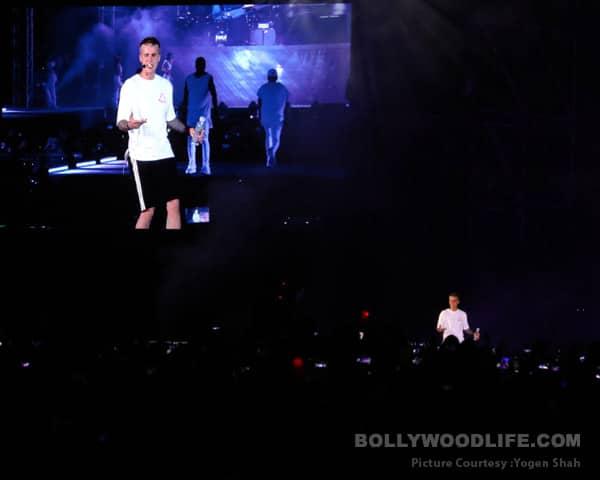 Justin Bieber concert (14)