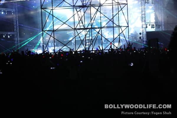 Justin Bieber concert (2)