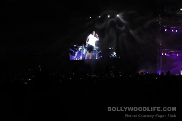Justin Bieber concert (9)