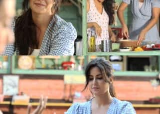 Here's how you can make Katrina Kaif's special coconut pancakes - watch video