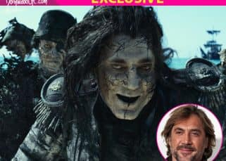 Pirates Of The Caribbean 5 star Javier Bardem on playing Captain Salazar: I like to escape as much as I can from a black and white characterization - read exclusive interview