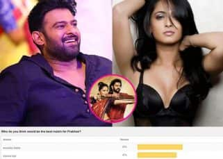 Fans think Anushka Shetty is the perfect match for Prabhas, India's most eligible bachelor