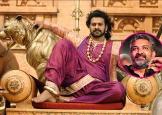 Prabhas: The fact SS Rajamouli wrote the character of Baahubali for me has been the biggest compliment